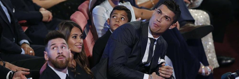 Messi, Ronaldo czy ktoś inny? Jak wybrać najlepszego piłkarza w historii?