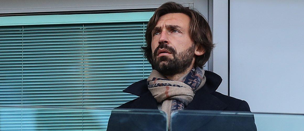 Andrea Pirlo: Guardiola jest wzorem