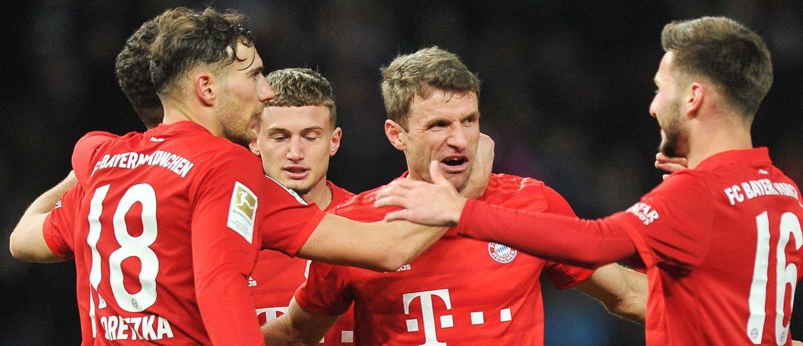 Starcie gigantów. Ligę Mistrzów wygra Bayern czy PSG?