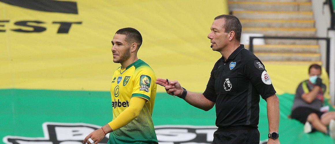 Norwich sprzeda Buendię?