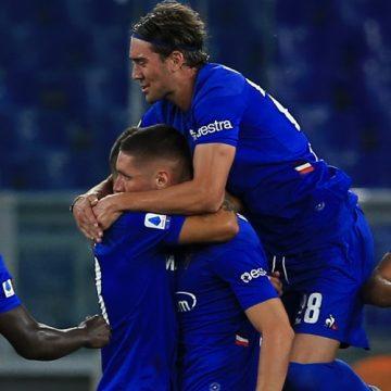 Fiorentina celuje w Piątka