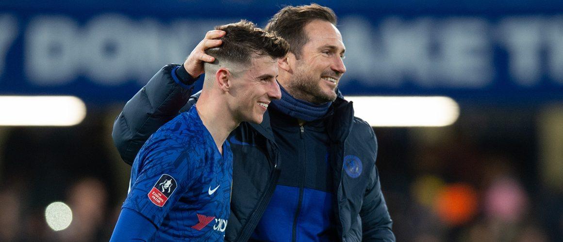 Frank Lampard. Jak sprawdza się dotychczas w roli menedżera Chelsea?
