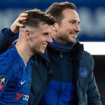 Rooney, Gerrard i Henry będą jak Frank Lampard?