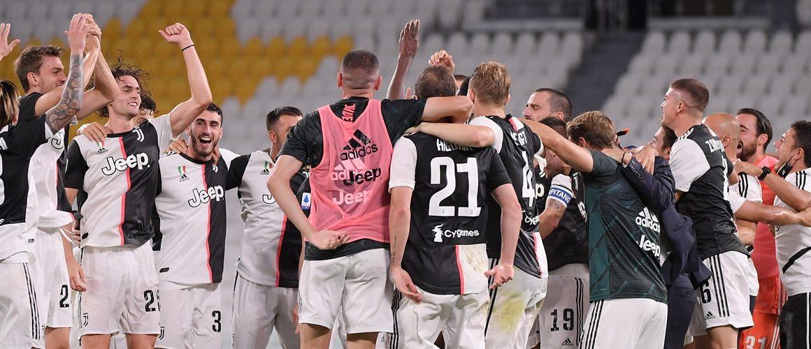 Mecze Juventusu Turyn. Gdzie oglądać transmisje Serie A i pucharów?