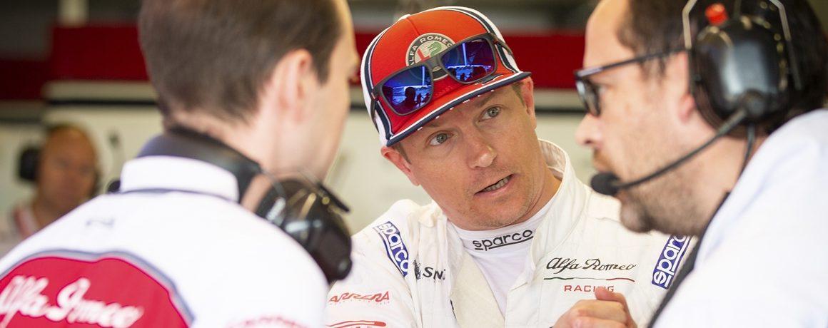 Kimi Raikkonen zakończy karierę?