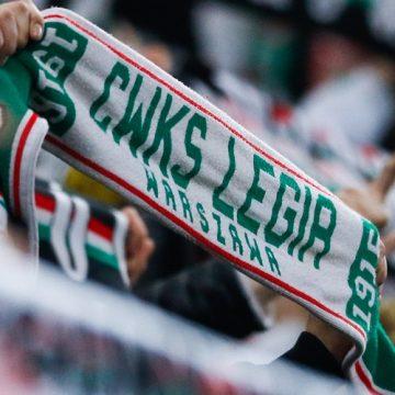Legia rozpoczyna marsz do Europy