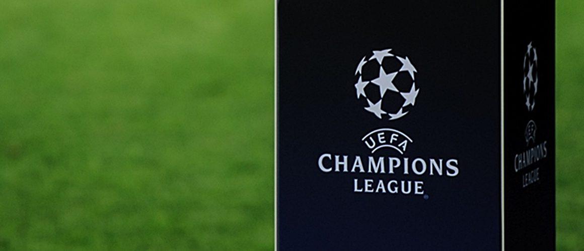 Liga Mistrzów. Juventus – Barcelona hitem 2. kolejki