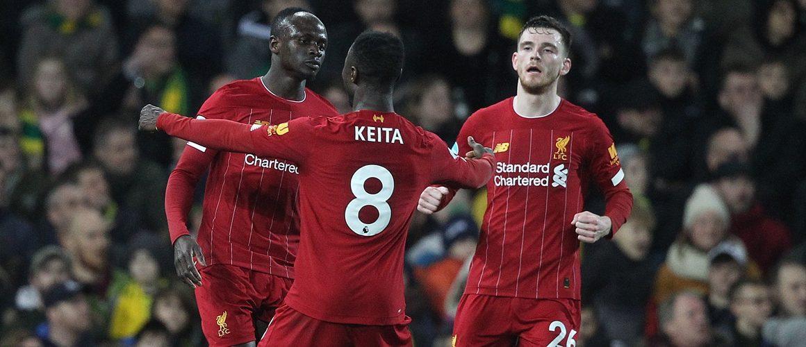 Liverpool ma już następcę Van Dijka?