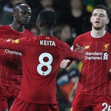Liverpool – Arsenal. Dla kogo Tarcza Wspólnoty?