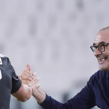 Maurizio Sarri zwolniony z Juventusu