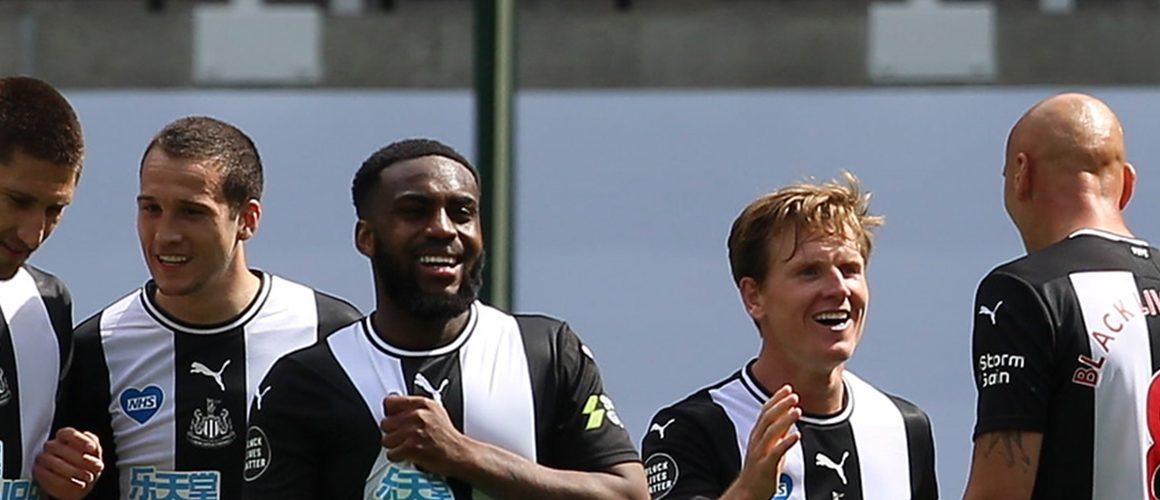 Newcastle bez wielkich transferów