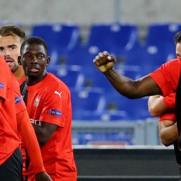 Rennes z szansą na bezpośredni awans do Ligi Mistrzów
