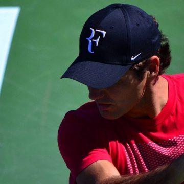 Federer zagra w Australian Open?
