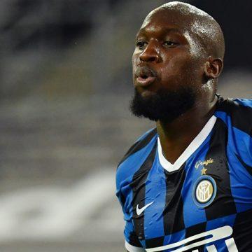 Inter w ćwierćfinale LE