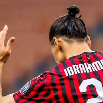 Zlatan Ibrahimović wróci do reprezentacji Szwecji?