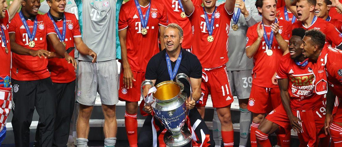 Bayern Monachium – gdzie oglądać mecze Bawarczyków online i w telewizji?
