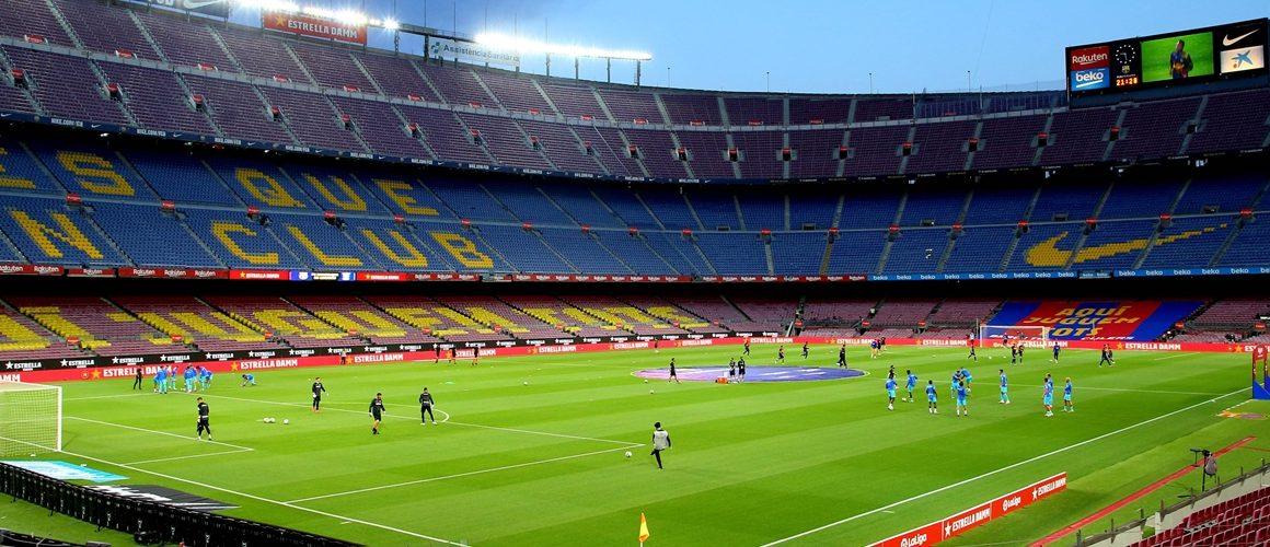 5 największych stadionów świata. Stadion od RPA do Korei Północnej