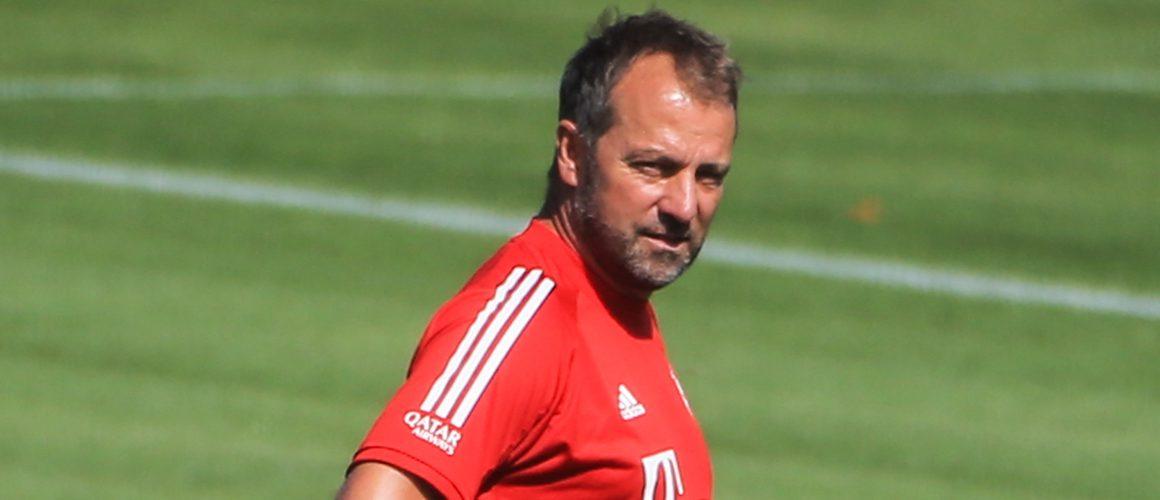 Bayern Monachium znalazł następcę Thiago Alcantary