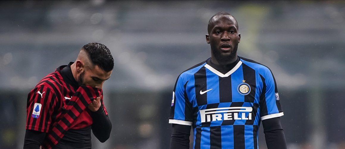 Derby Mediolanu. 5 najlepszych meczów w historii