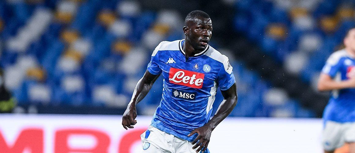 Kalidou Koulibaly coraz bliżej Manchesteru City