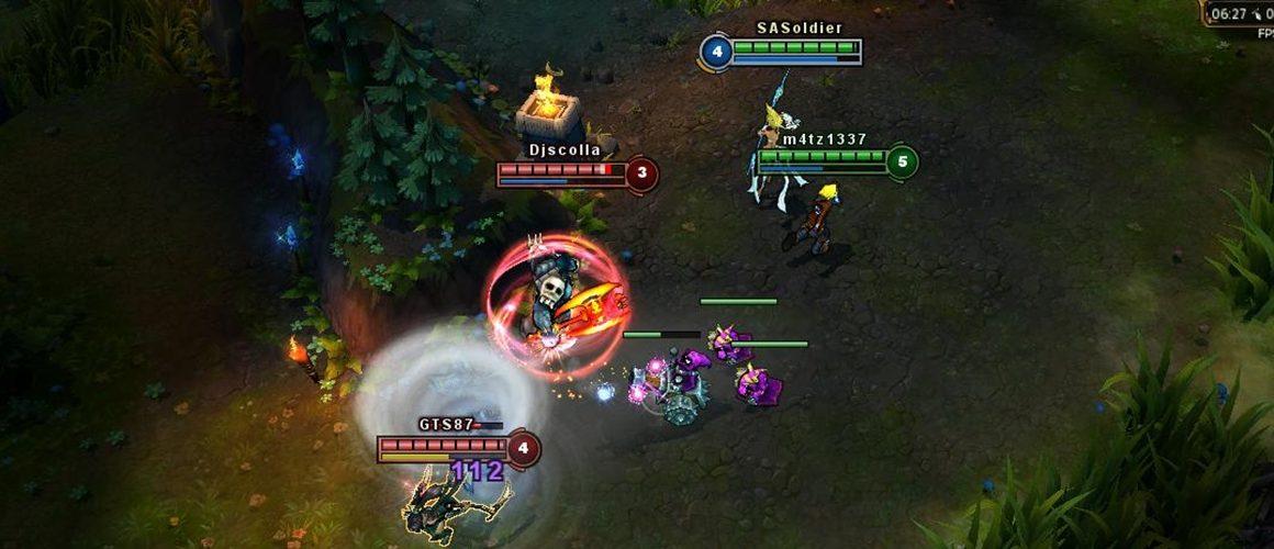 LCK w LoL, czyli jak w League of Legends grają Koreańczycy