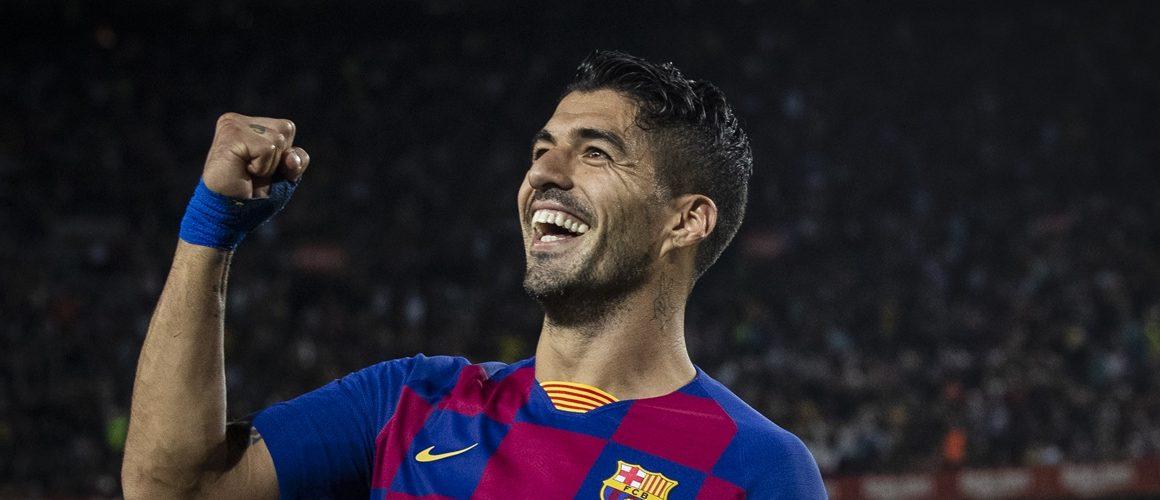 Luis Suarez przejdzie do Juventusu?