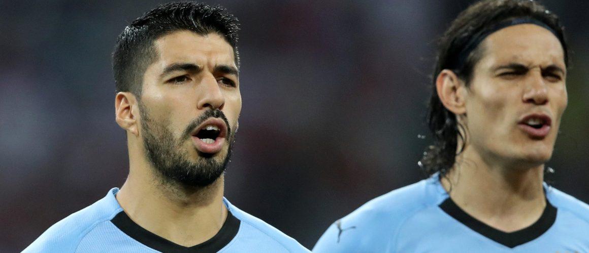 Cavani zagra z Suarezem? Atletico się nie poddaje