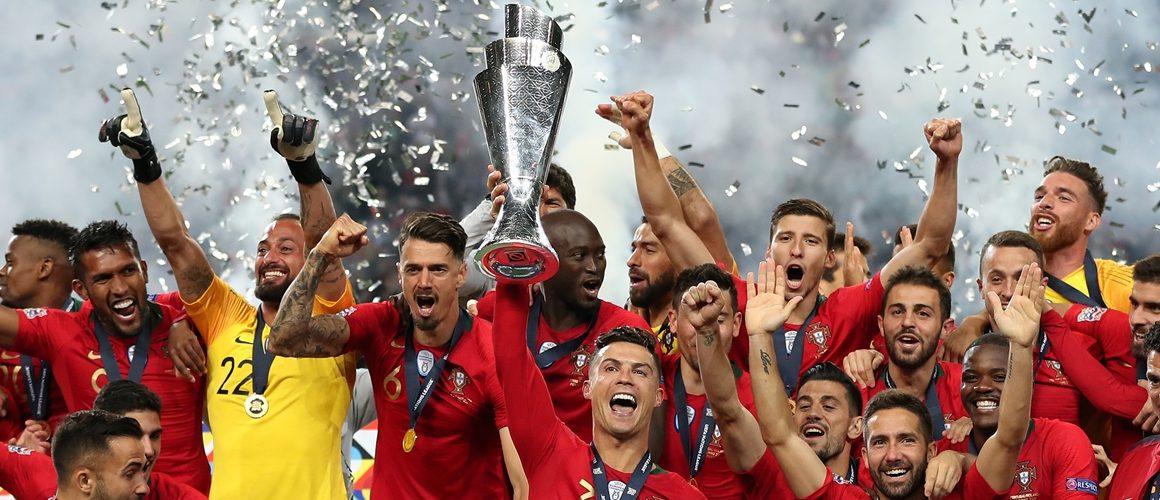 Liga Narodów 2020. Z kim zagra Polska?