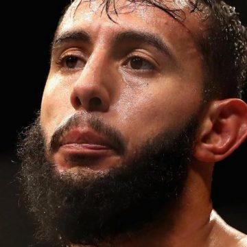 Błachowicz może zapisać się w historii MMA