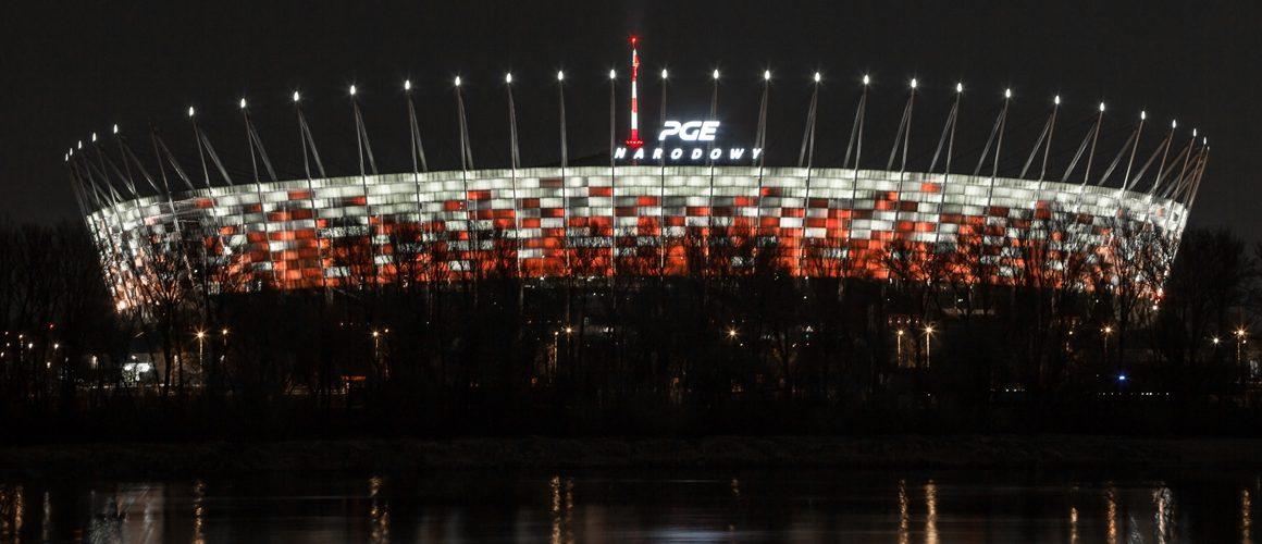 Największe stadiony w Polsce. Znasz narodowe TOP 5?