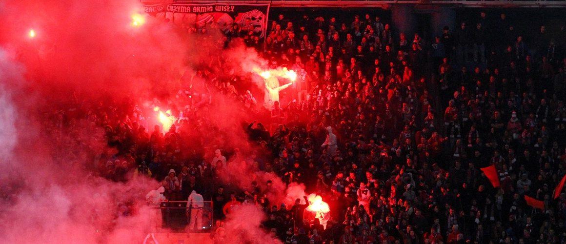 Derby Krakowa. Mecze Wisła vs Cracovia to zawsze wulkan emocji