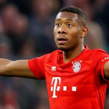 Alaba w City? Guardiola zabiega o gwiazdę Bayernu