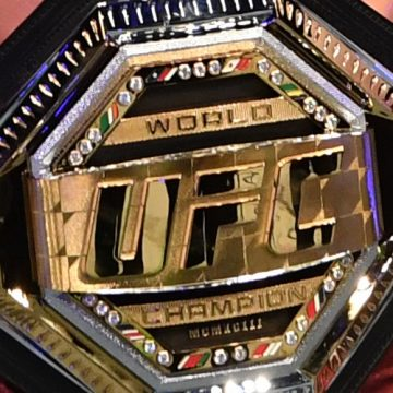 Błachowicz mistrzem UFC! Reyes bez szans
