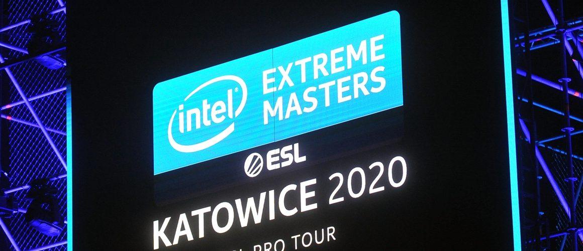 IEM. W jakie gry toczy się rywalizacja na Intel Extreme Masters?
