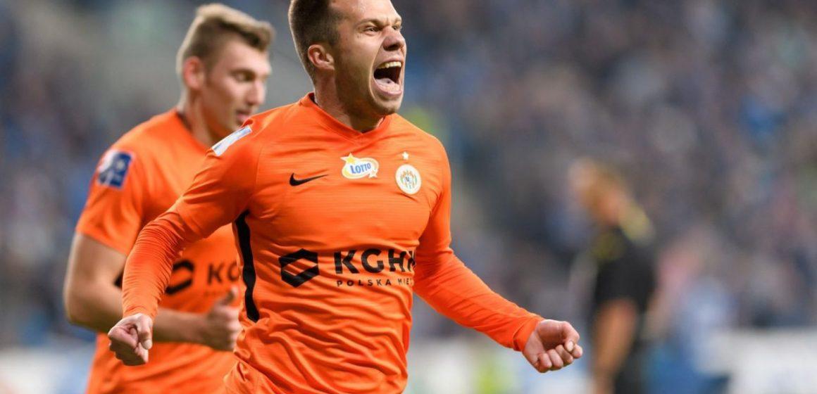 Bohar opuszcza Ekstraklasę. Rekordowy transfer