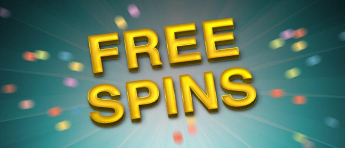 Darmowe spiny. Jak działa promocja free spins na automatach online?