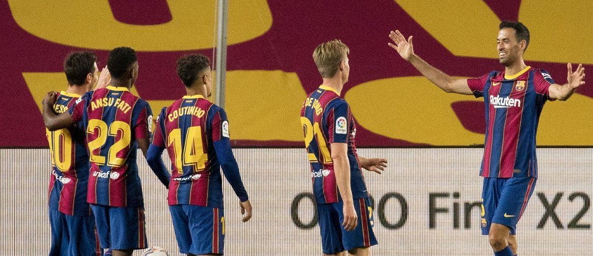 FC Barcelona. Gdzie oglądać mecze ligowe i pucharowe?
