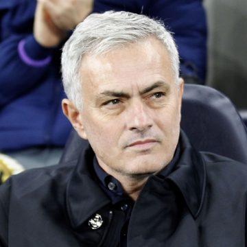 Jose Mourinho. Trenerska biografia Portugalczyka