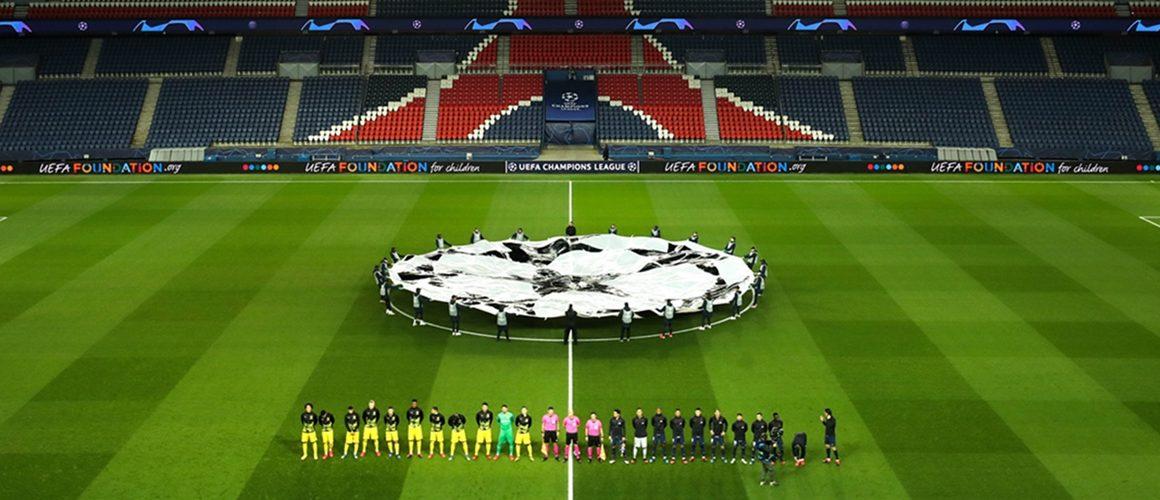 Liga Mistrzów – grupy. Szykują się wielkie hity