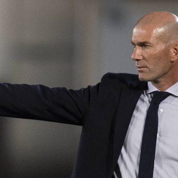 Zinedine Zidane. Czego dokonał jako trener Realu?