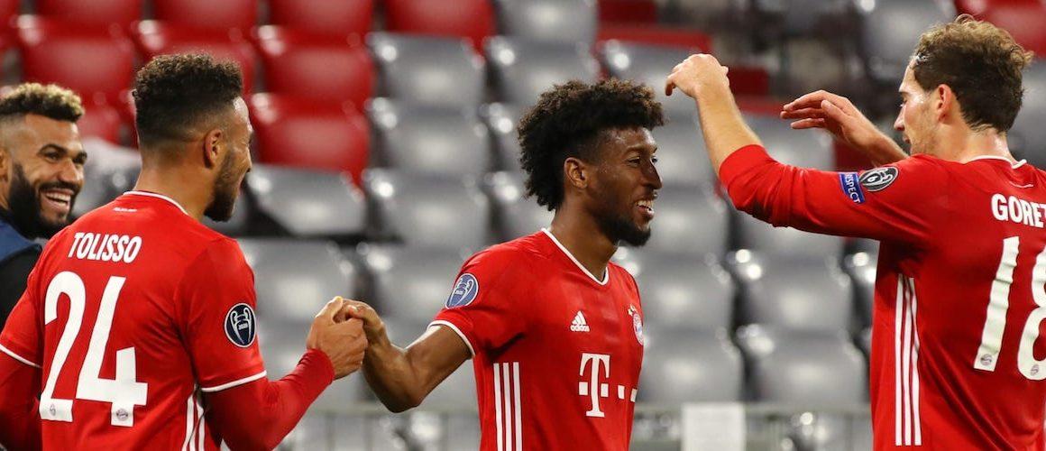 Bayern deklasuje Atletico. Początek drogi po kolejny tytuł?