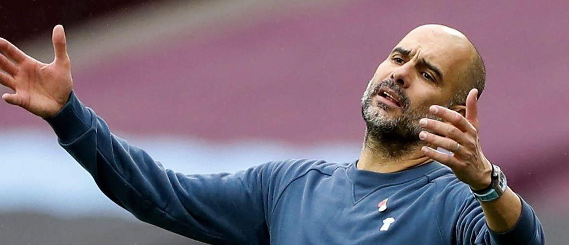 Guardiola nie przedłuży umowy z City? Są już kandydaci na jego miejsce
