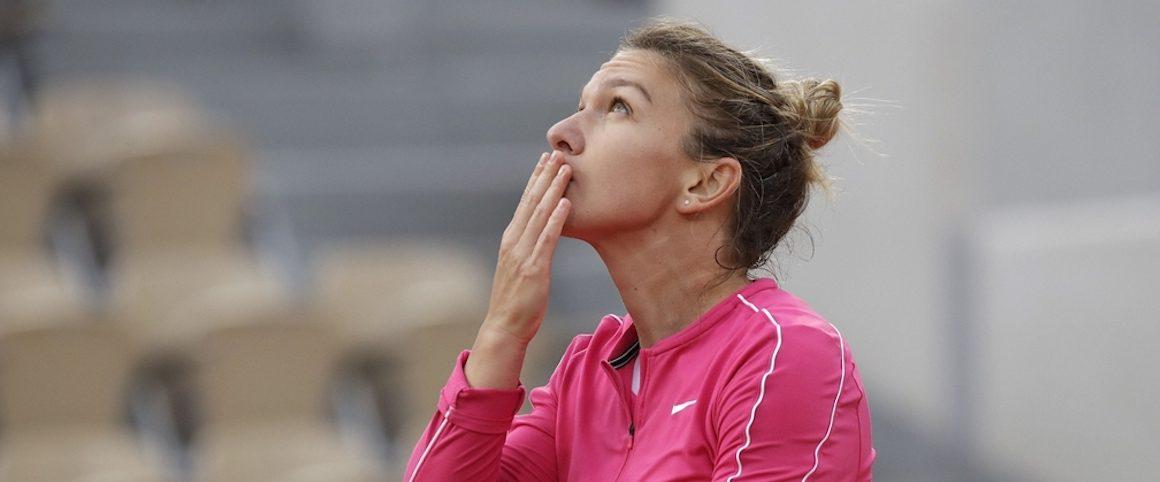 Iga Świątek w ćwierćfinale French Open! Polka czaruje