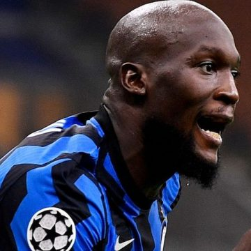 Inter na remis. Lukaku ratuje punkt