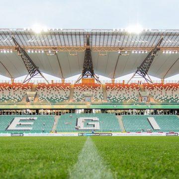 Legia wzmacnia się w ofensywie! Jakszibojew piłkarzem mistrza Polski