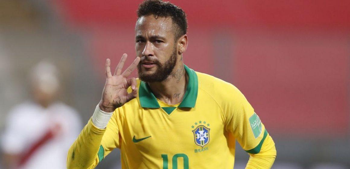 Neymar idzie na rekord! Ostatnia prosta na szczyt