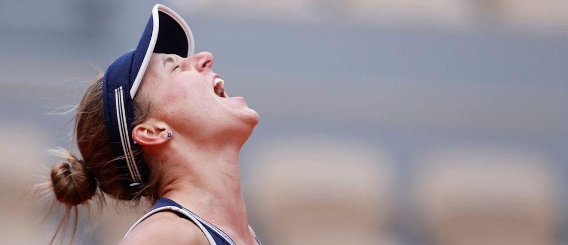 Iga świątek w finale French Open! Zapisze się w historii