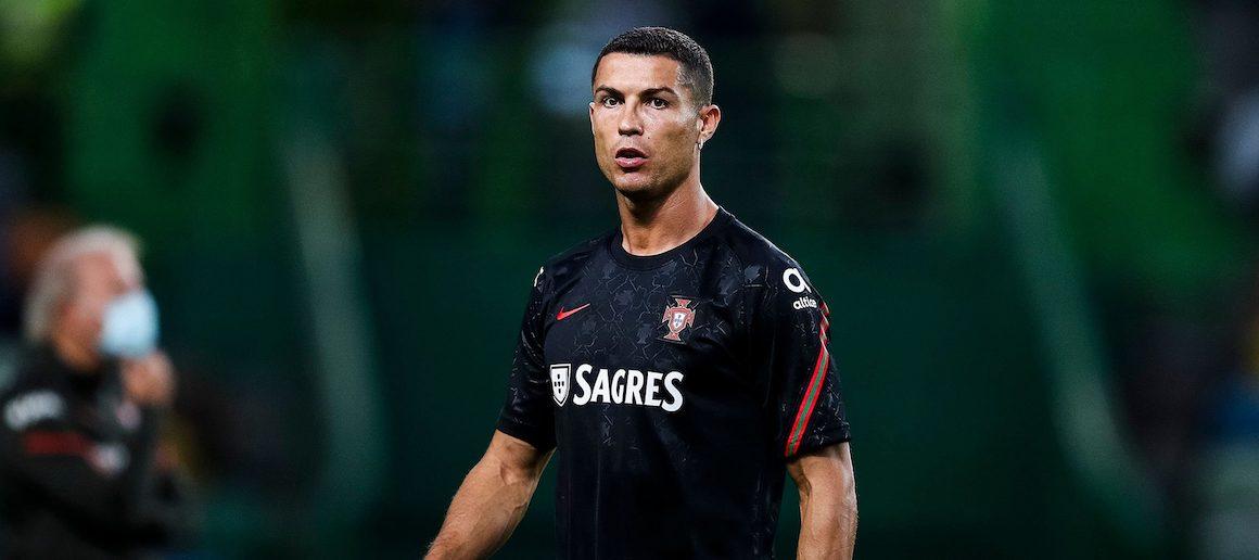Ronaldo z koronawirusem. Kiedy wróci do gry?