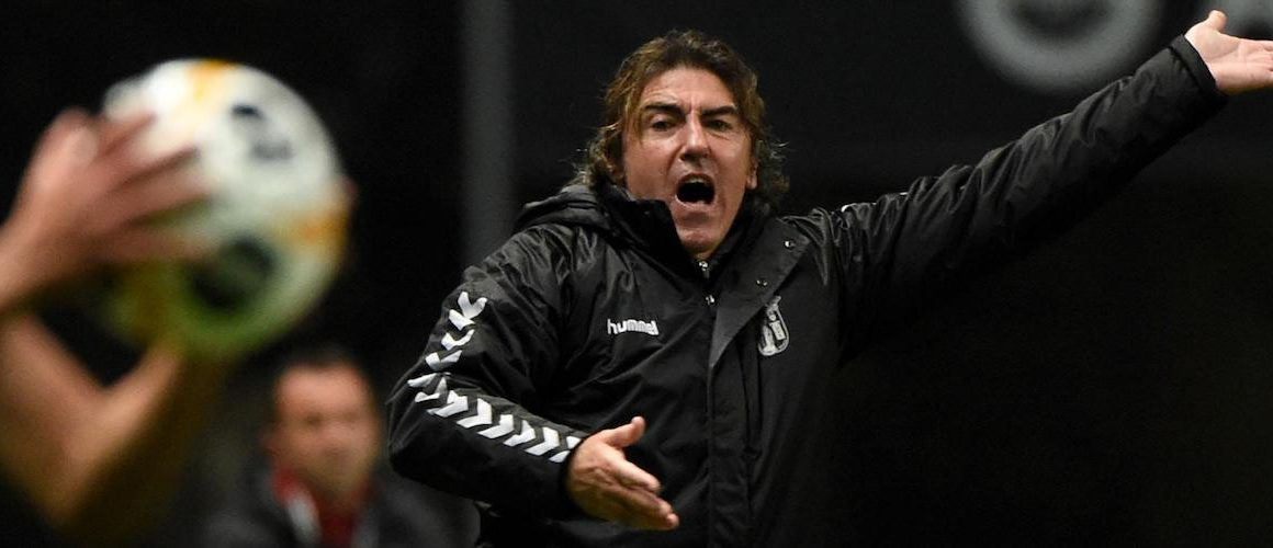 Ricardo Sa Pinto wraca na ławkę trenerską. Kierunek Brazylia