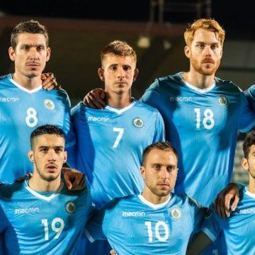 San Marino z ogromnym sukcesem. Punkt na wyjeździe